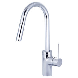 Kitchen Faucets by Buildcom