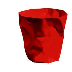 Essey - Bin Bin Papierkorb Rot Essey - Papierkörbe