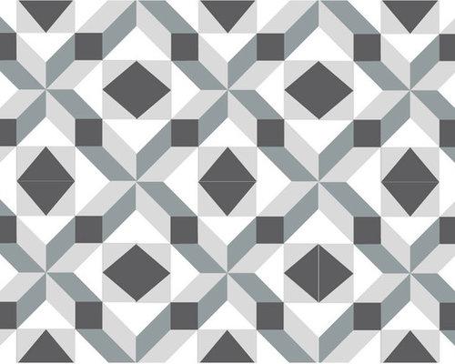 Carreaux de ciment collection les effets 3d for Tarif carreaux de ciment