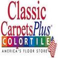 Classic Carpets Plus Color Tile's profile photo