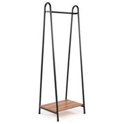 Industrial Clothes Racks by Humble Crew Inc dba Tot Tutors Inc