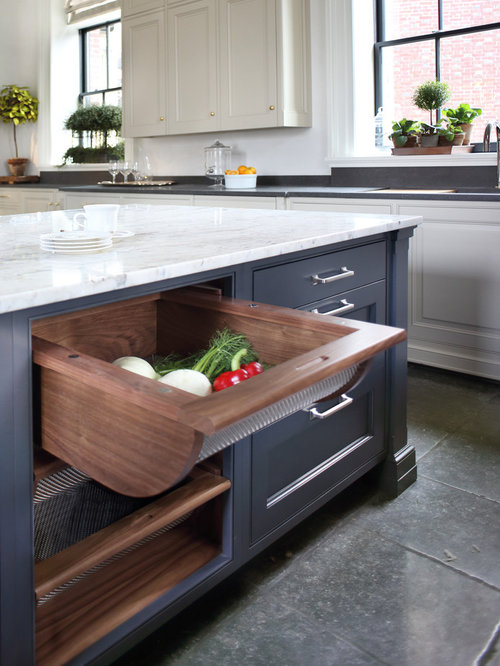 organize a kitchen vegetable drawer houzz 1239