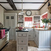 The Best Ideas for Small Spaces From People Who've Been There
