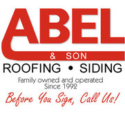 Abel & Son Roofing & Siding's photo