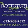 Landtech Design Landscape Contractors's profile photo