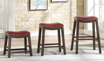 Bar Stools and Counter Stools by Color With Free Shipping