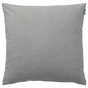 Slat I Klotz Cushion Cover, Light Grey