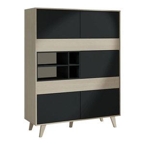 Zaiken Display Cabinet