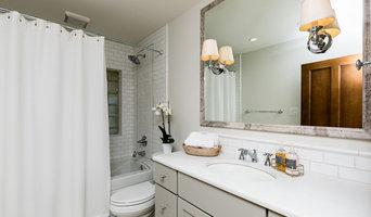 Beaverdale bathroom remodel