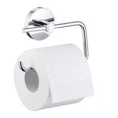 Logis Toilet Tissue Holder, Polished Chrome