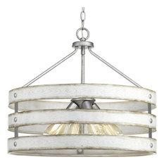 Gulliver 4-Light Pendant