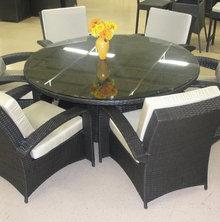 Orlando Outdoor Furniture Houzz - Outdoor furniture orlando