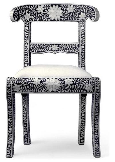 Mediterranean Dining Chairs by Candelabra