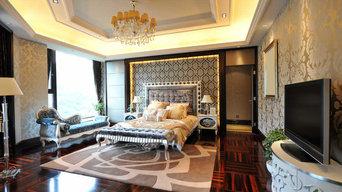 Remodeling - Custom Bedrooms
