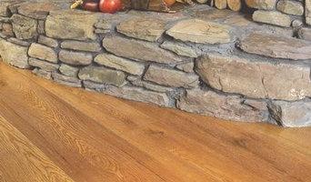 Colonial Hardwood Flooring