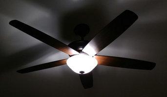 Ceiling fan installs