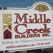 Middle Creek Builders Inc's photo
