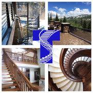 Foto de Titan Stairs, Utah!