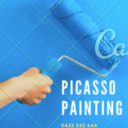 Picasso Painting Co.'s photo