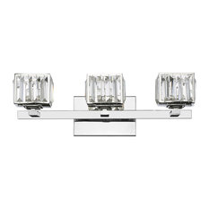 chloe lighting inc vanity fixture chrome bathroom vanity lighting