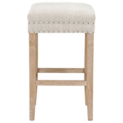 Farmhouse Bar Stools And Counter Stools by Orient Express Furniture