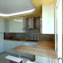 Attico 128 - Villa in vendita a Campione d'Italia