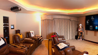 Family & Friends Home Theater