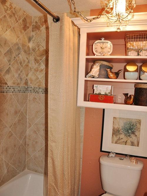 Best shabby chic style oklahoma city bathroom design ideas for Bathroom remodeling oklahoma city
