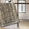Alfombra Estambul: El diseño de Mariscal que modernizó la gráfica persa