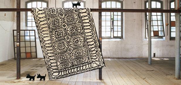 Nani marquina necesitamos recuperar el valor de lo hecho a mano - Nani marquina alfombras ...