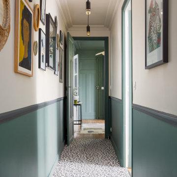 Agence June | Interior design