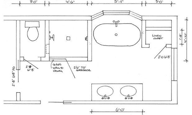 Floor Plan ROTD: Beth Kooby