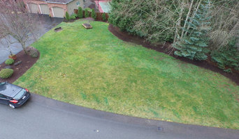Woodinville Sod Shaping