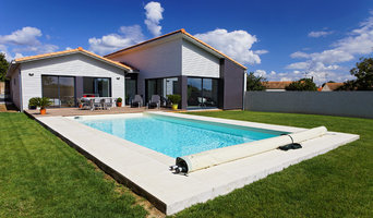 Maison Ossature Bois - Architecte: Michel Gautier