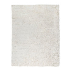 "Pasargad Paris Shag Hand-Woven Poly and Cotton Shaggy Area Rug-12' 0"" X 15' 0"""