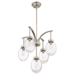 Beautiful Chandeliers by Savoy House