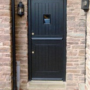 Crown Door Entrance Systems's photo
