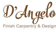 DAngelo Finish Carpentry and Design's photo