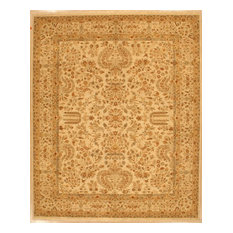 Lotfy & Sons - Mogul 501 - 10ft 0in x 14ft 0in Ivory