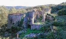 Mediterranean Paradise Reborn From the Ruins