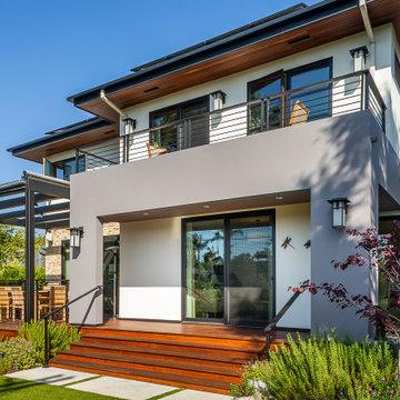 Beverlywood Residence