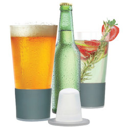 Contemporary Beer Glasses by Soireehome