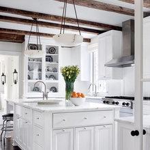 Rustic Kitchen Ideas: