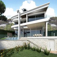 Villa A- Spagna