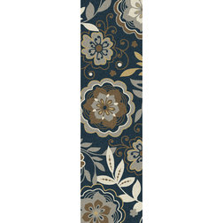Contemporary Hall & Stair Runners by Milliken & Company