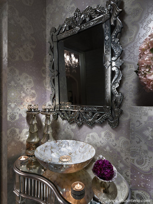 Photoshoot For altusinterio.com - Bathroom Mirrors