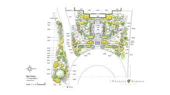 Bell Family Residence Plans