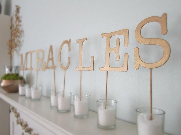 Eclectic  by Rita from Design Megillah