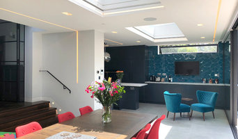 Extension Dining/Living/Entertaining Space