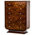 Korean Antique Style 49 Drawer Apothecary Chest - Asian - Accent Chests And Cabinets - by ...